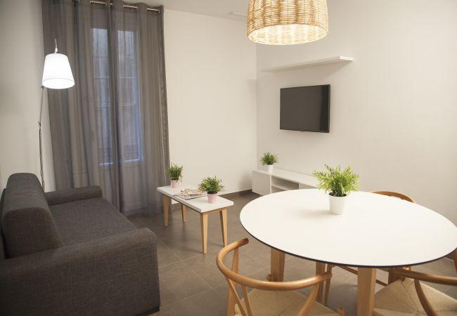 Apartamento en Valencia - Flats Friends Soho Suites 2 dormitorios