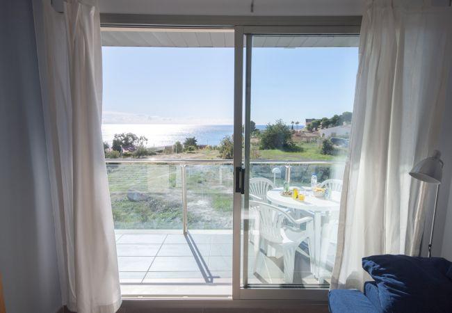 Apartamento en Calpe - Flats Friends Borumbot 1 dormitorio vistas al mar