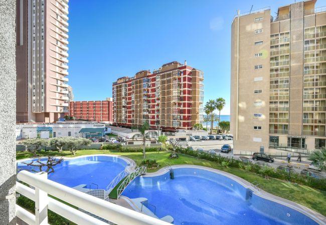 Apartamento en Calpe - Flats Friends Apolo XIV 1-4 1 dormitorio