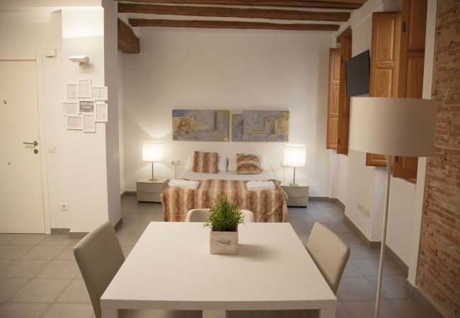 Studio in Valencia - Flats Friends Tetuan Studio