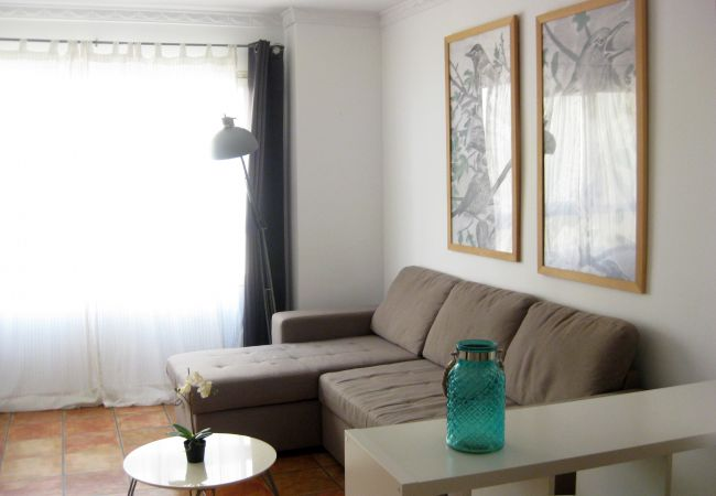 Apartment in Valencia - Flats Friends Nave 1 bedroom