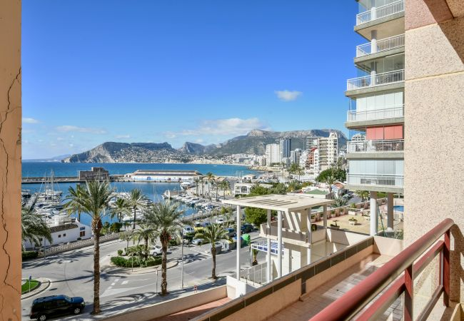 Apartment in Calpe - Flats Friends Rosamarina 2 bedrooms