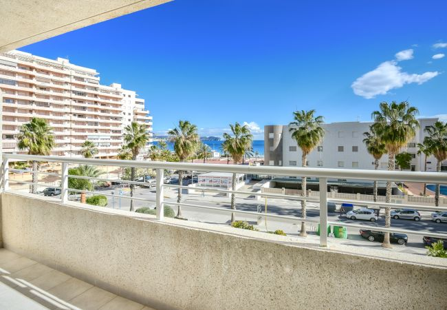 Apartment in Calpe - Flats Friends Apolo XVI-9 1 bedroom