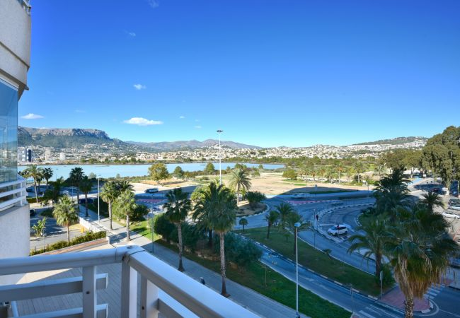 Apartment in Calpe - Flats Friends Apolo XVII-11 1 bedroom