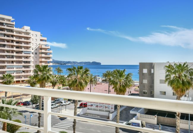 Apartment in Calpe - Flats Friends Apolo XVI-14 1 bedroom