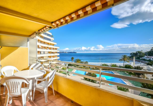Appartamento a Calpe - Flats Friends Voramar 1 camera